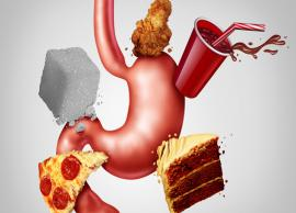 5 Foods That Help To Maintain Good Digestion