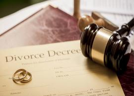 8 Things You Must Consider Before Getting a Divorce