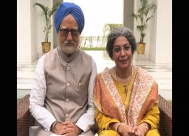 Divya Seth Shah to essay Manmohan Singh's wife in 'The Accidental Prime Minister'