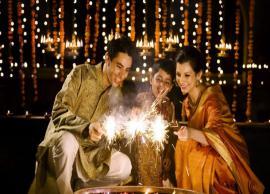 Diwali 2019- 5 Places in India To Celebrate Diwali