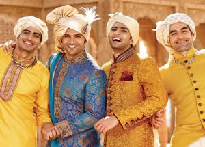 Diwali Fashion Tips For Men From The Fashion Shows