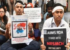 973 डॉक्टरों ने दिया इस्तीफा, CM ममता को डॉक्टरों ने दिया 48 घंटे का अल्टीमेटम