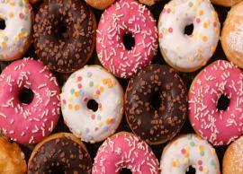 Recipe- Easy To Make Vegan Donuts
