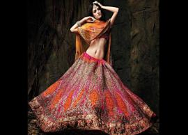 5 Stylish Ways To Drape Dupatta-Photo Gallery