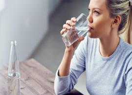 4 Benefits of Drinking Warm Water Early in the Morning
