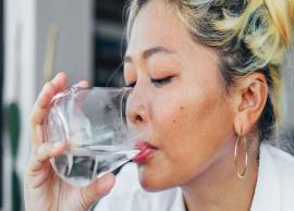 5 Health Benefits of Drinking Water Regularly