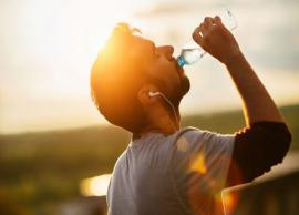 5 Health Benefits of Drinking Water Early Morning Empty Stomach