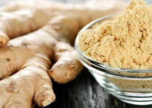 Dry Ginger is The Best Remedy For Weight Loss and Many More Things