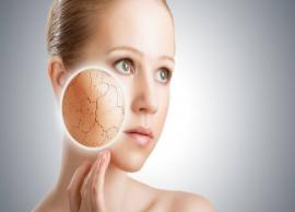 5 Ways To Treat Very Dry Skin Naturally