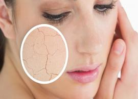 5 Reasons Your Skin is Appearing Dull