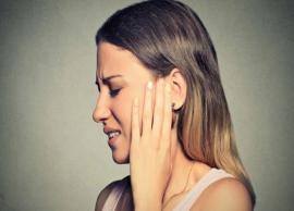 Take Care of Ear Pain at Home With Natural Remedies
