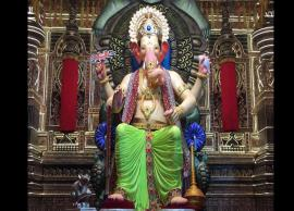 PICS- This is How Lalbaugcha Raja Kept Looked in Early 90's-Photo Gallery