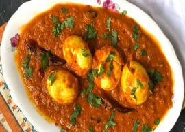 Recipe - Know How to Cook Delicious 'Egg Curry'