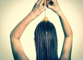 5 Different Ways To Use Egg Yolk For Hair Care
