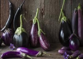 6 Bizarre Health Benefits of Eating Eggplant