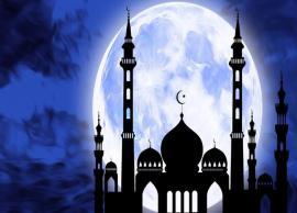 Eid 2020- PM Modi, President Kovind and others Greet Nation on Eid