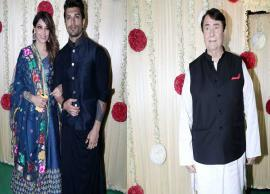PICS- Ekta Kapoor 2017 Diwali party Was a Big Hit