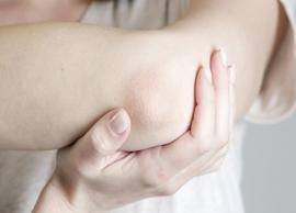 Home Remedies Effective To Get Clean Elbows and Knees