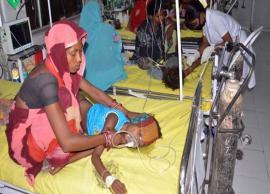 Death toll due to Encephalitis rises to 100 in Muzaffarpur, Bihar