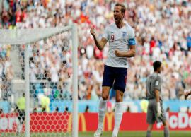 FIFA 2018- England To Wear All White in Semi Finals