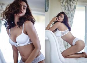 PHOTOS - Esha Gupta Takes Internet on Fire With Latest Photoshoot
