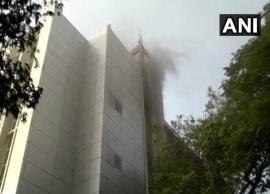 मुंबई के जिस अस्पताल में आग लगी वह दो सप्ताह पहले फायर सेफ्टी टेस्ट में हुआ था फेल, 8 लोगों की हुई मौत