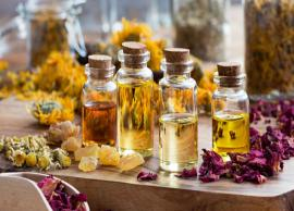 5 Must Try Essential Oils for Skin Care