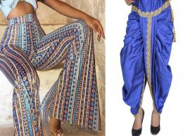 5 Ethnic Bottoms Every Girl Must Have