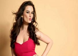 Evelyn Sharma To Be Part of Saaho