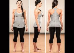 4 Exercises To Help You Improve Body Posture