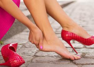 Suffering From Heel Pain? These Exercises Will Help You