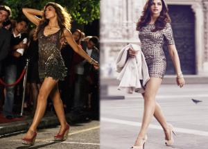 4 Exercises To Get Long Tonned Legs Like Deepika Padukone