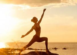 7 Health Benefits of Daily Exercising in the Morning