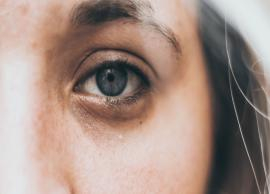 11 Home Remedies To Get Rid of Eye Bags