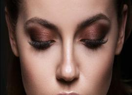 6 Tips To Help You Achieve Long and Thick Eyelashes