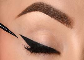 10 Tips for Beginners To Apply Eyeliner