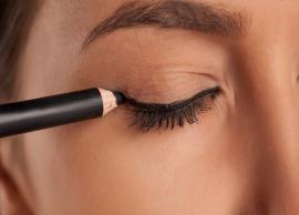 5 Tips That Will Make Your Eyeliner Last Longer