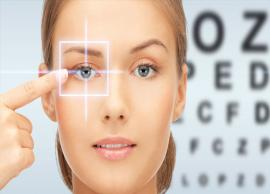 Natural Ways To Help You Boost Your Eye Health