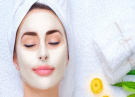 5 Facepacks to Try at Home For Sensitive Skin