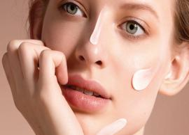 7 Home Remedies Helpful in Treating Facial Blemishes