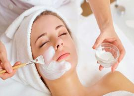 Some Interesting Things You Must Know About Facials