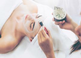 6 Easy Steps To Do Facial at Home