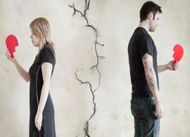 5 Reasons Why a Relationship Faces Failure