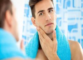 5 Beauty Tips For Men To Get Fair Skin