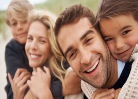 5 Ways To Make Strong Bond With Family