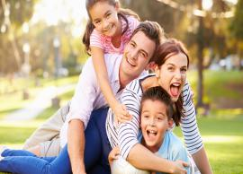 Creative Methods To Adopt To Spend Quality Time With Children