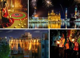 5 Most Famous Festivals of India You Must Experience