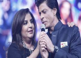 Farah Khan's 'Satte Pe Satta' remake to feature Shah Rukh Khan as lead