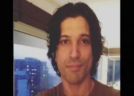 Farhan Akhtar Get Clean Shave Look
