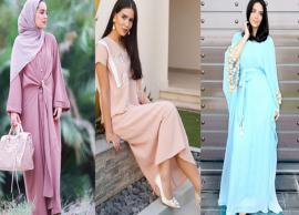 Ramadan 2018- Important Fashion Tips To Follow During Ramadan